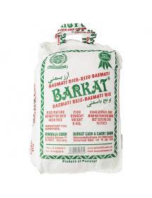 BARKAT Basmati Rice - 5kg