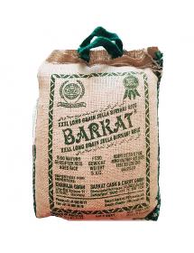 BARKAT Parboiled Rice - 5kg