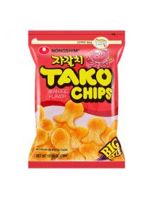 Tako Chips (Large) - 286g