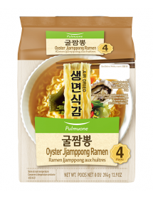 Oyster Jjampong Ramyeon -...