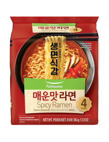 Spicy Ramyeon - 96g*4