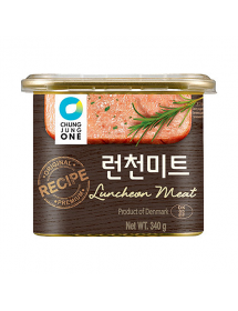 Luncheon Meat - 340g