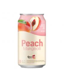 KSD Rice Makgeolli (Peach)...