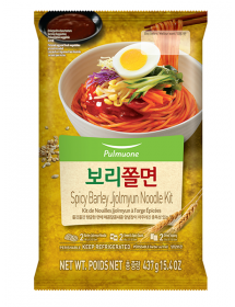 Spicy Barley Jjolmyeon Kit...
