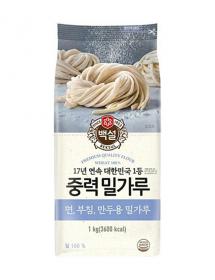 Wheat Flour - 1kg