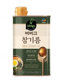 Sesame Oil - 1l