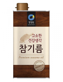 Sesame Oil - 1.65l