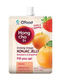 HONG CHO Konjac Jelly...