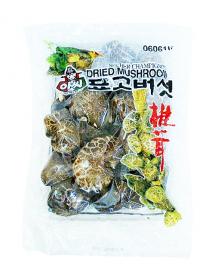 Dried Shiitake Mushroom - 226g