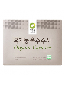 Organic Corn Tea - 50g*6