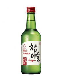 Chamisul Soju (Original) -...